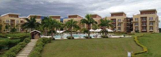 Villa Valeria Country Club. Crédito: Cristian YERMANOS. Foursquare.