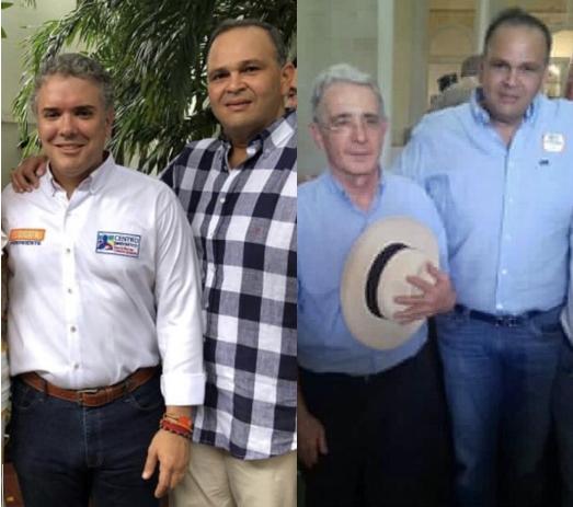 Interceptaciones al narcotraficante ´Ñeñe´ Hernández destapan compra de  votos para Duque por orden de Uribe - Cuestión Pública
