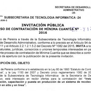 kontacto-Invitacion contratacion
